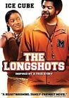 Longshots (dvd) (2008) (region 1) (us Import) (ntsc)