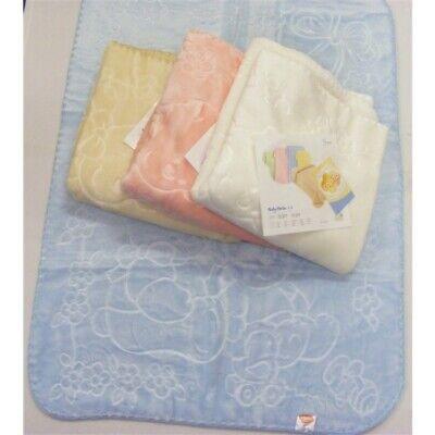 Copito Spanish Style Teddy Bear Baby Blanket