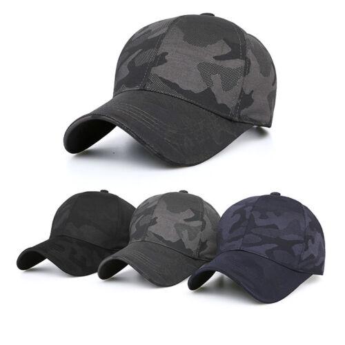 Regolabile Cappello Mimetico da  Impermeabile Visiera Baseball