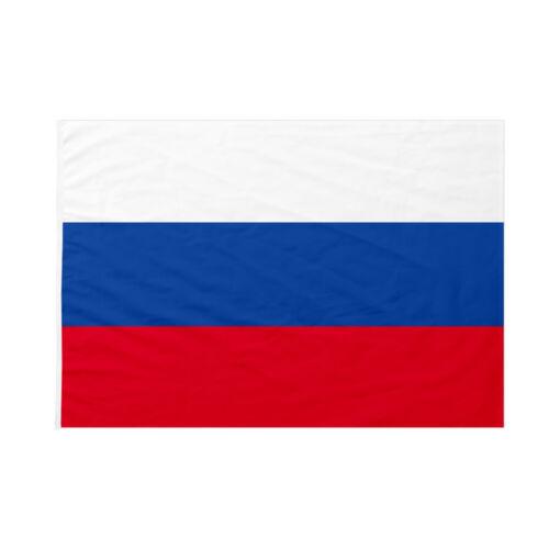 Bandiera da pennone Russia 100x150cm