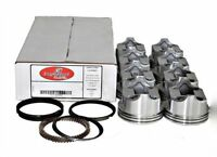 Piston & Ring Kit Dodge Mopar 340 1968-1973 Enginetech
