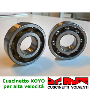Cuscinetto-KOYO-6302-C4-FG-alta-velocita-motori-GO-KART
