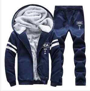 Sweat+Pants Winter Coat Varsity Fleece Hoodies Sweatshirt ...