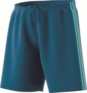 Details about Adidas Mens Condivo 18 Sports Football Soccer Shorts Training Blue