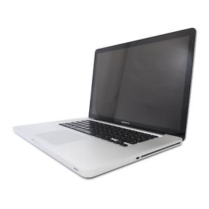 "Apple MacBook Pro 15"" A1286 (Mid 2010) i7 M620 2.67GHz 8GB 500GB GeForce GT 330M"