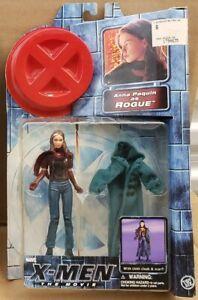 Hasbro-X-Men-the-Movie-Rogue-Anna-Paquin-6-034-Figure