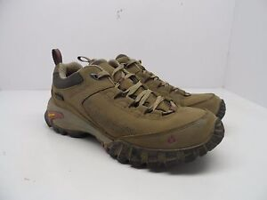 b55838b17cc Vasque Women's Talus Trek Low UltraDry Hiking Shoe Black Olive ...