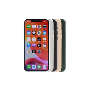 Apple iPhone 11 Pro Max / 64GB / Grau / Silber / Gold / Grün / MwSt. / Wie Neu