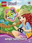 LEGO Friends: Jungle Adventures Activity Book with Miniset by Penguin Books Ltd (Paperback, 2015)