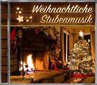 Weihnachtliche Stubenmusik von Hackbrett-Ensemble,Vellauer Musikanten (2015)