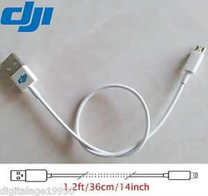 36cm-Micro-USB-Cable-for-DJI-phantom-3-Professional-Samsung-galaxy-S6-S5-Note4-3