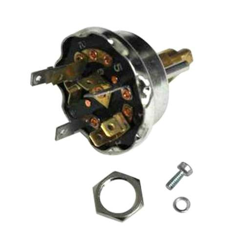 Miller 172070 Switch Ignition 5 Position without Handle
