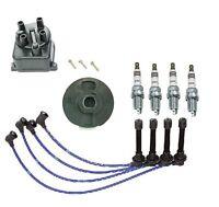 Honda Civic 1996-2000 Cx Dx Lx 1.6l Tune Up Kit (ngk V-power Plugs) on sale