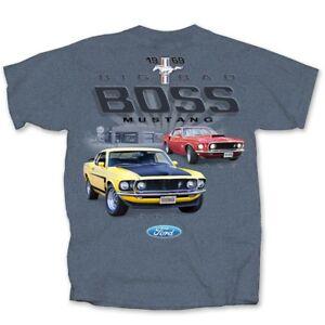 Ford-Mustang-Big-Bad-Boss-INDIGO-Adult-T-Shirt