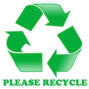 321139981692 on recycling receptacles