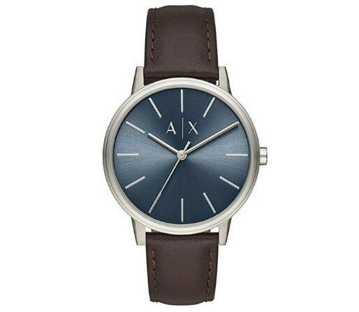 c0b2602bd23d Buy Armani Exchange Blue Dial Men s Watch AX2704 online