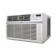 Brand New LG 8,000 BTU Window Air Conditioner LW8016ER w/ remote ENERGY STAR