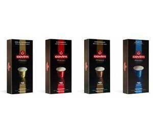 360-capsule-caffe-COVIM-A-VOSTRA-SCELTA-compatibili-Nespresso-cialde