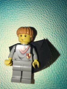 Lego Harry Potter Ron Weasley figurine