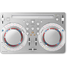 Pioneer DDJ-WeGO4 Compact DJ Software Controller - White