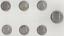 7-Pieces-10-amp-20-FRANCS-TURIN-ARGENT-1