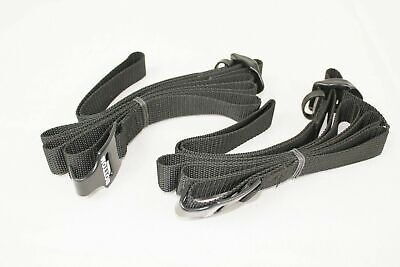 Yakima 8880579 Replacement Upper Straps For HalfBack