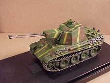 Dragon Ultimate Armor 1/72 5.5cm Zwilling Flakpanzer w/Twin Guns, 1945   #60593