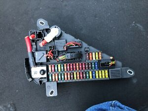 525i Fuse Box - Catalogue of Schemas  Xi Fuse Box on