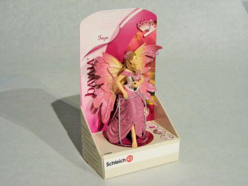 debout neuf emballage d/'origine 70505 Feya dans festif vêtements Schleich Bayala