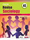 Revise AS Sociology OCR by Annalise White, Annemarie O'Dwyer (Paperback, 2009)