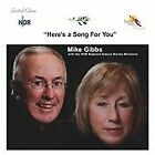 Michael Gibbs - Here's A Song For You (2011)