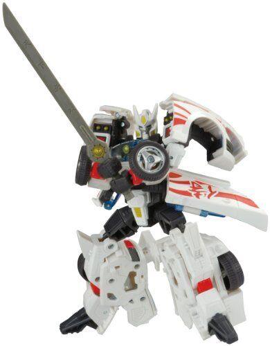Kb11 Transformers United: UN-08 Autobot Drift Action Figure