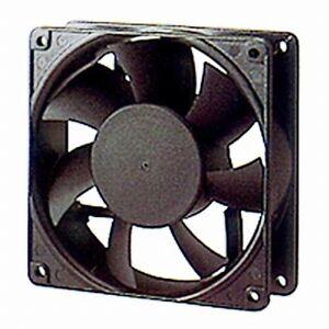 Axialventilato<wbr/>r 172x170x50mm 220V, 0,23A Metall