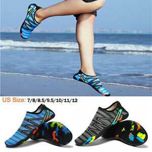 Couple Water Shoes Quick-Dry Beach Swim Sports Exercise Surf Barefoot Shoe