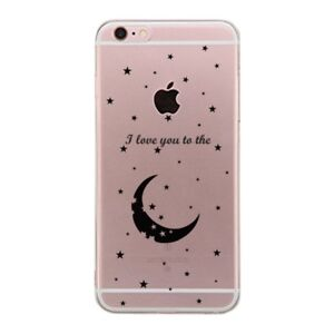 watch b2c76 f3507 Details about 365 Printing Apple iPhone 6 6S PLUS Cute Couple Phone Case  Matching Phone Cover