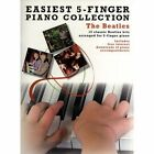 Easiest 5-Finger Piano Collection: The Beatles by Omnibus Press (Paperback, 2009)