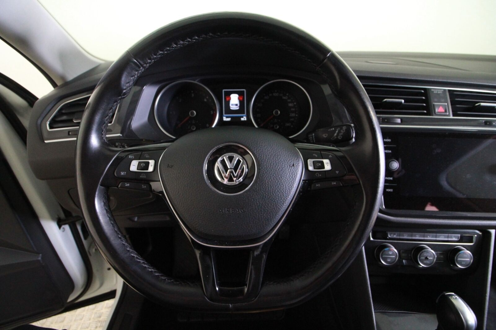 VW Tiguan Allspace 2018