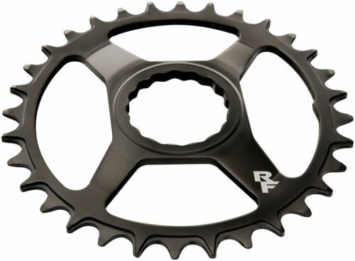 RaceFace Narrow Wide Steel Chainring Direct Mount CINCH
