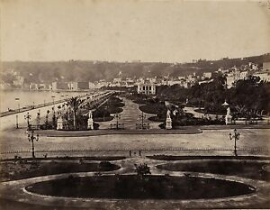 Napoli-Italia-Italia-Italy-Foto-Amodio-Vintage-Albumina-Ca-1875