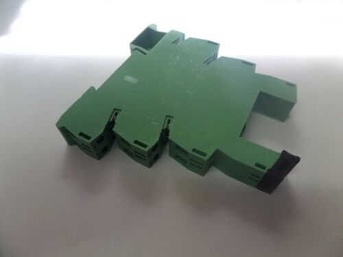 Phoenix Contact Relay Base PLC-BSC-24DC//1-1//ACT PLCBSC24DC11ACT 2967057 New