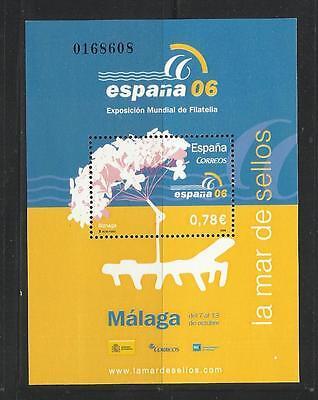 ESPAÑA. Año: 2006. Tema:  ESPAÑA-2006.