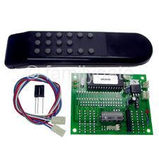 IR CONTROL REMOTE SET for ALPS motorized pot potentiometer NEW