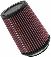 "2/""T RU-3120 k/&n universel caoutchouc filtre à air 2-3//4/"" 10 deg flg kn univ 6/""H 4/""B"