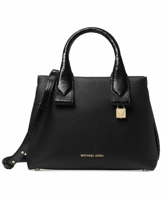 Michael Kors Handtaschen 30f8gx3s1e Damen schwarz