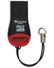 Technotech USB 2.0 All In One Memory Card Reader