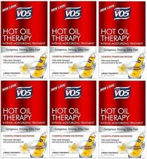 Vo5 Hot Oil Weekly Intense Moisturizing Treatment 2ct 816559011660a316