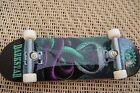 New Original Genuine Official Tech Deck 96mm Fingerboard SkateBoards DARKSTAR