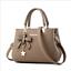 Women-Faux-Leather-Handbag-Shoulder-Bag-Purse-Tote-Messenger-Satchel-Crossbody miniature 9