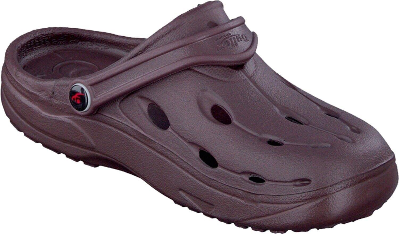 Dux ® sensi sensi sensi Clogs zapatos sandalia panolette Zapatos para baño zapatillas de casa  Venta barata