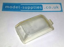 Dinky 135 Triumph 2000 Reproduction Clear Plastic Window Unit